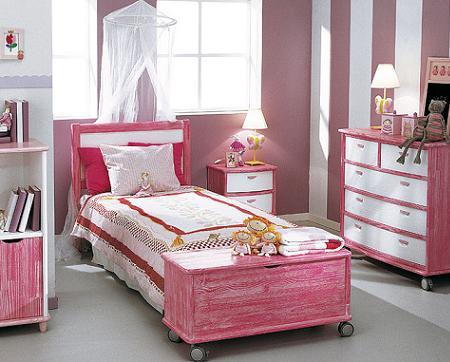 Nuevo de habitaciones juveniles con rayas Descubra formas de renovación - Grupo Redecorate: Cuartos con rayas