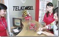 Telkomsel Customer