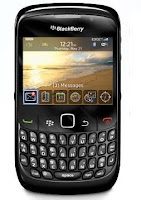 BlacBerry Gemini