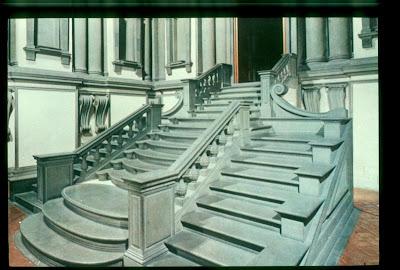 Historia del arte la arquitectura del renacimiento - Arquitectura miguel angel ...
