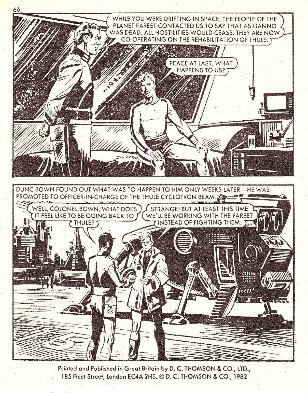 Starblazer issue 72 - Page 66