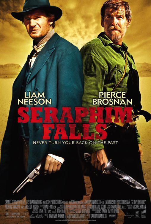 Seraphim Falls DVDRip Latino