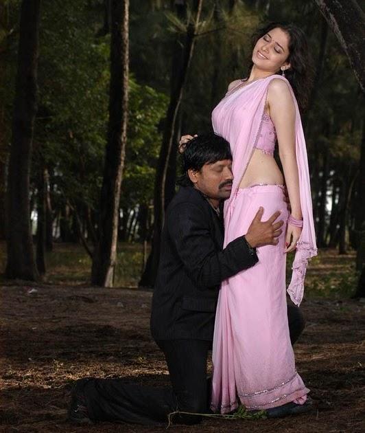 Kerala 8: Tamil Actress Tamanna Hot Scene With