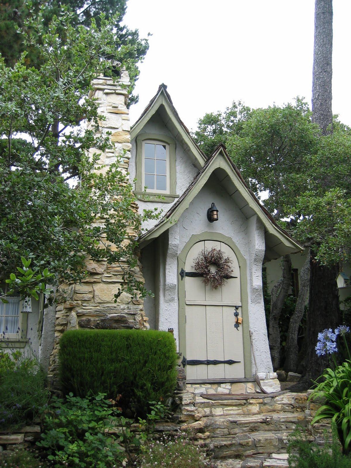 A new quaint cottage at Jigsaw