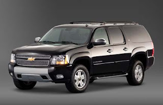 Best upgrade options for towing with 1500 suburban