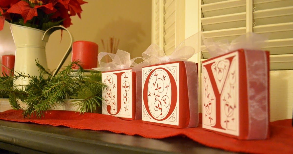 Crafting And Creativity Christmas Fave 2 Thrifty Decorating