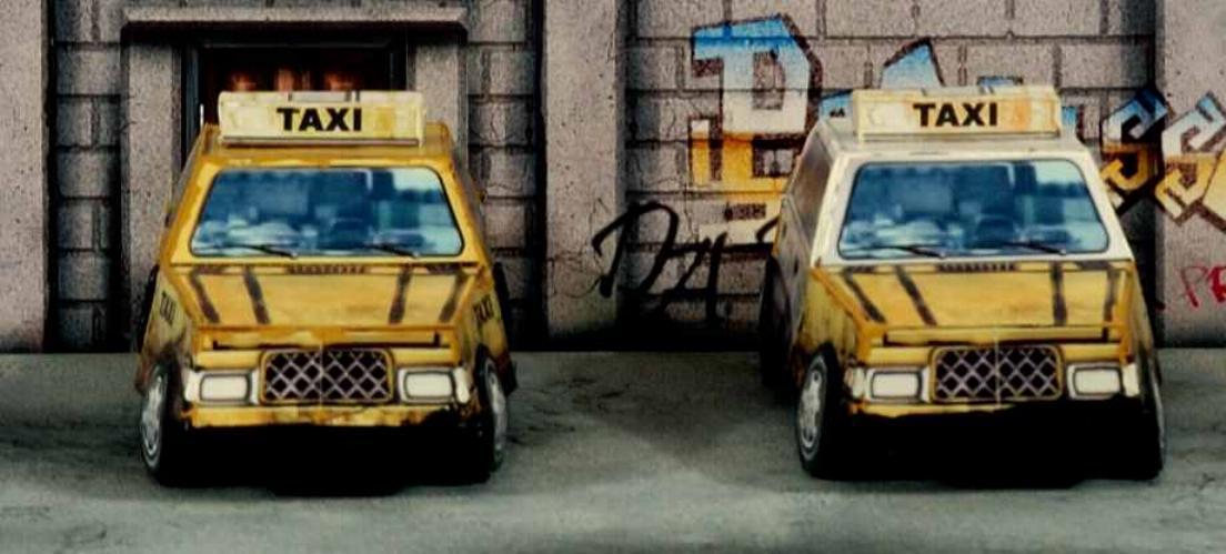 Taxi Ffo