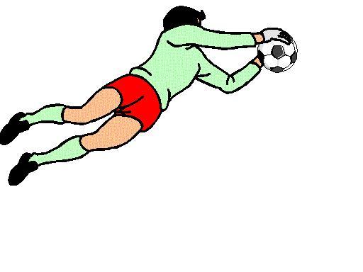 Dibujos De Porteros De Futbol Stunning Futbol Dibujo: EDUCACIÒN FISICA: Fundamnetos Técnicos Del Fútbol