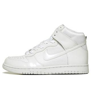 Nike Unisex Dunk Hi 318676-112
