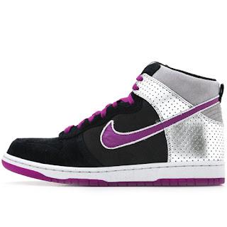 Nike Dunk High Premium 317891-051