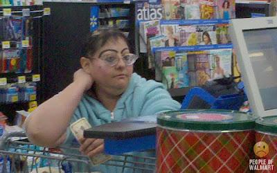 Funny Looking Funny People Of Walmart