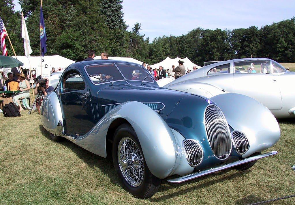 Sexiest Car: Steve Smith ZA: The World's Sexiest Cars