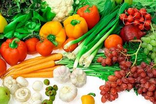 Prevenir enfermedades alimentarias derivadas de frutas y verduras