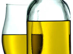 aceite de oliva virgen extra puede proteger el hígado del estrés oxidativo