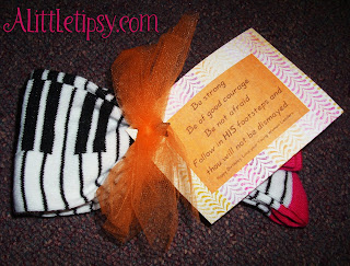 Download YW Birthday Gift Idea - A Little Tipsy