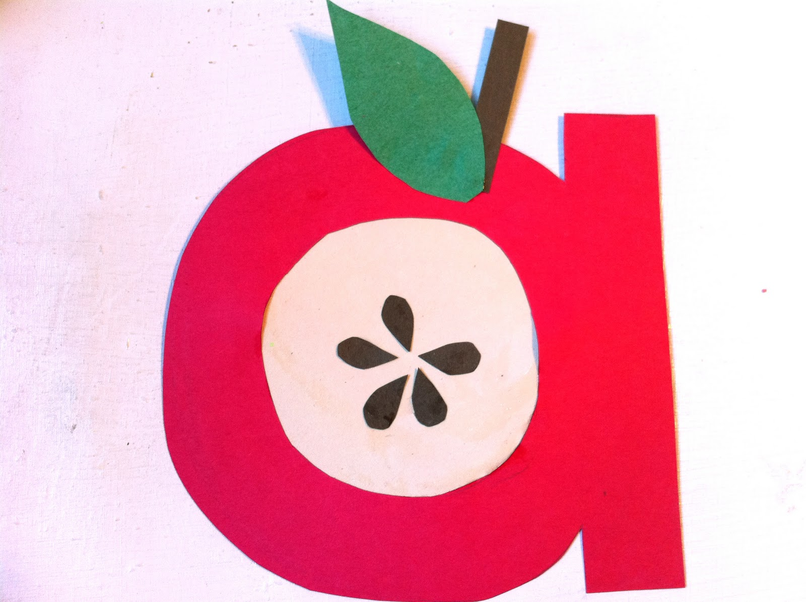 Little Page Turners A Is For Apple