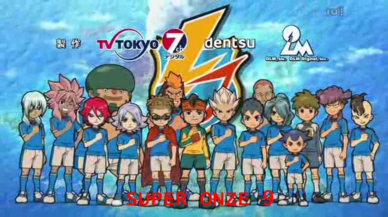 Fußball Anime Serien
