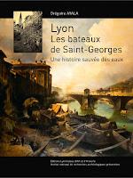 bateaux st-georges Lyon