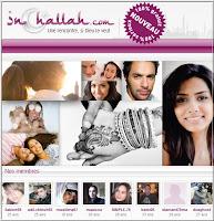 rencontre femme musulmane pour mariage inchallah