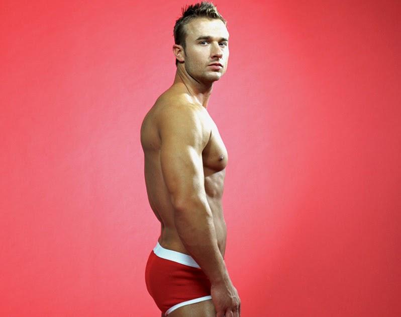 Beautiful Naked Sportsmen 115