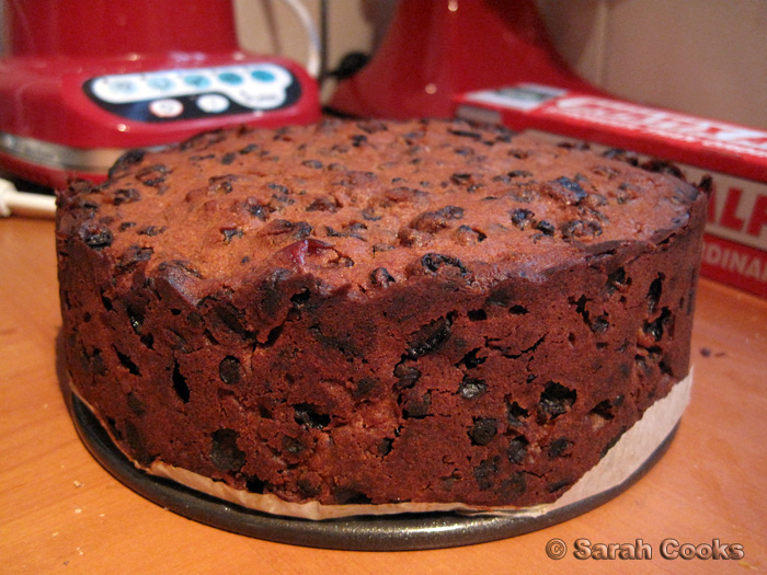 Nigella Lawson Traditional Chocolate Cake