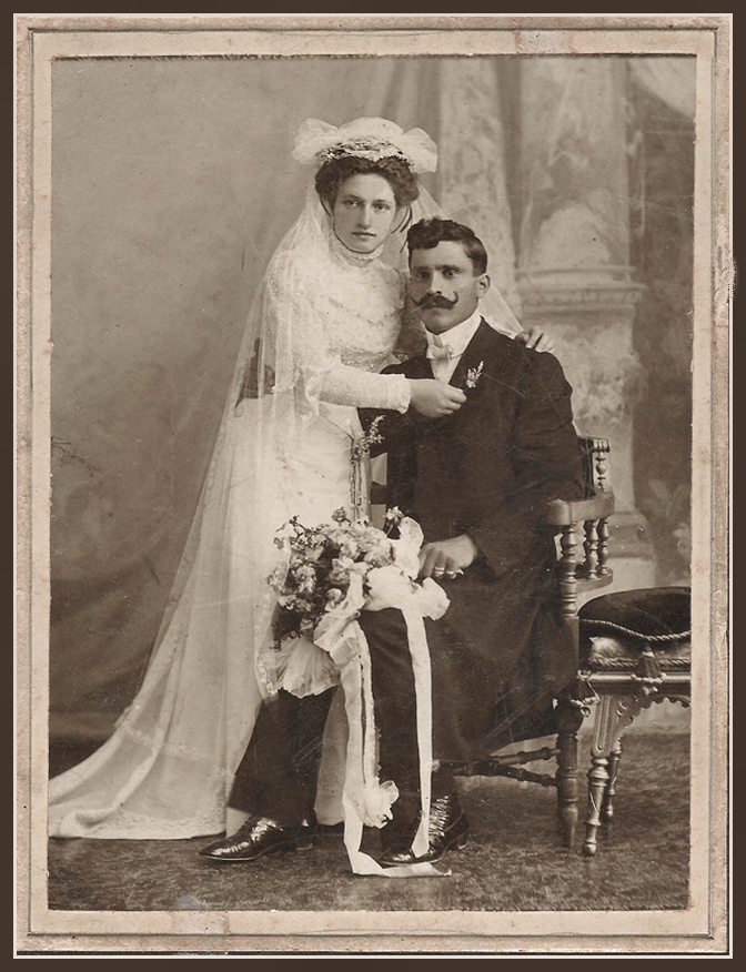 victorian era dating and marriage