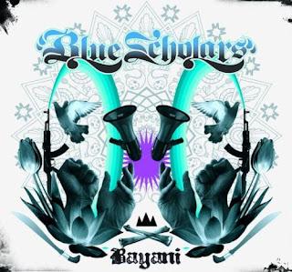 blue scholars bayani zip