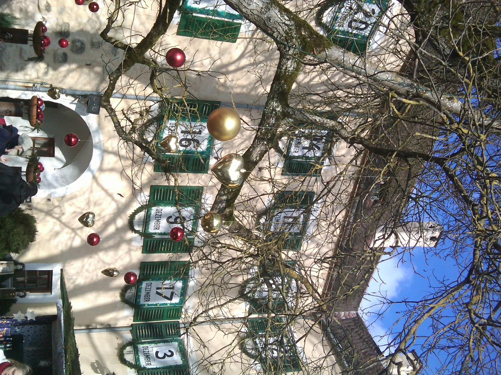 Weihnachtsmarkt Hexenagger.World In My Eyes Der Weihnachtsmarkt Auf Schloss Hexenagger