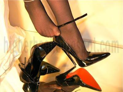 6 inch heels dangling full hd preview of my website 10