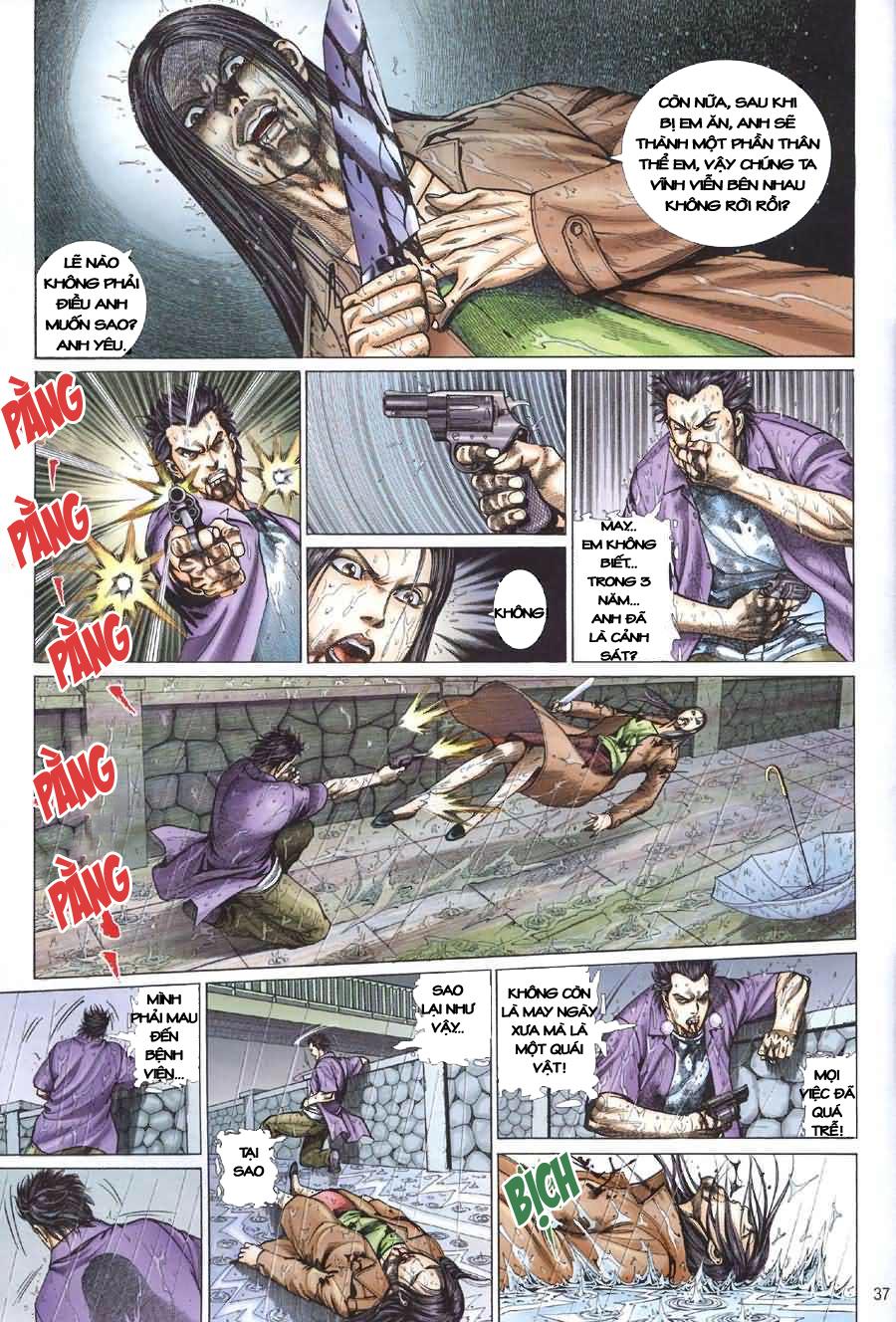 Quỷ Mộ chap 002 trang 37