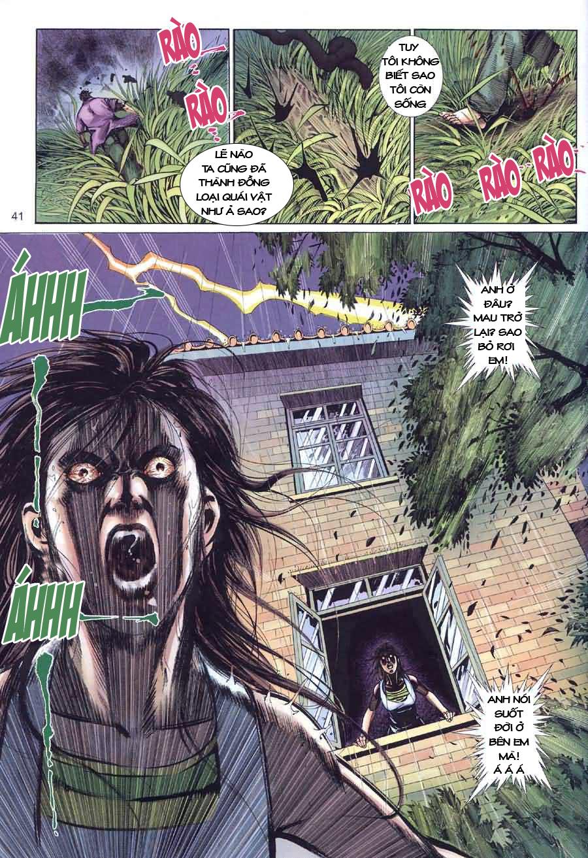 Quỷ Mộ chap 002 trang 41