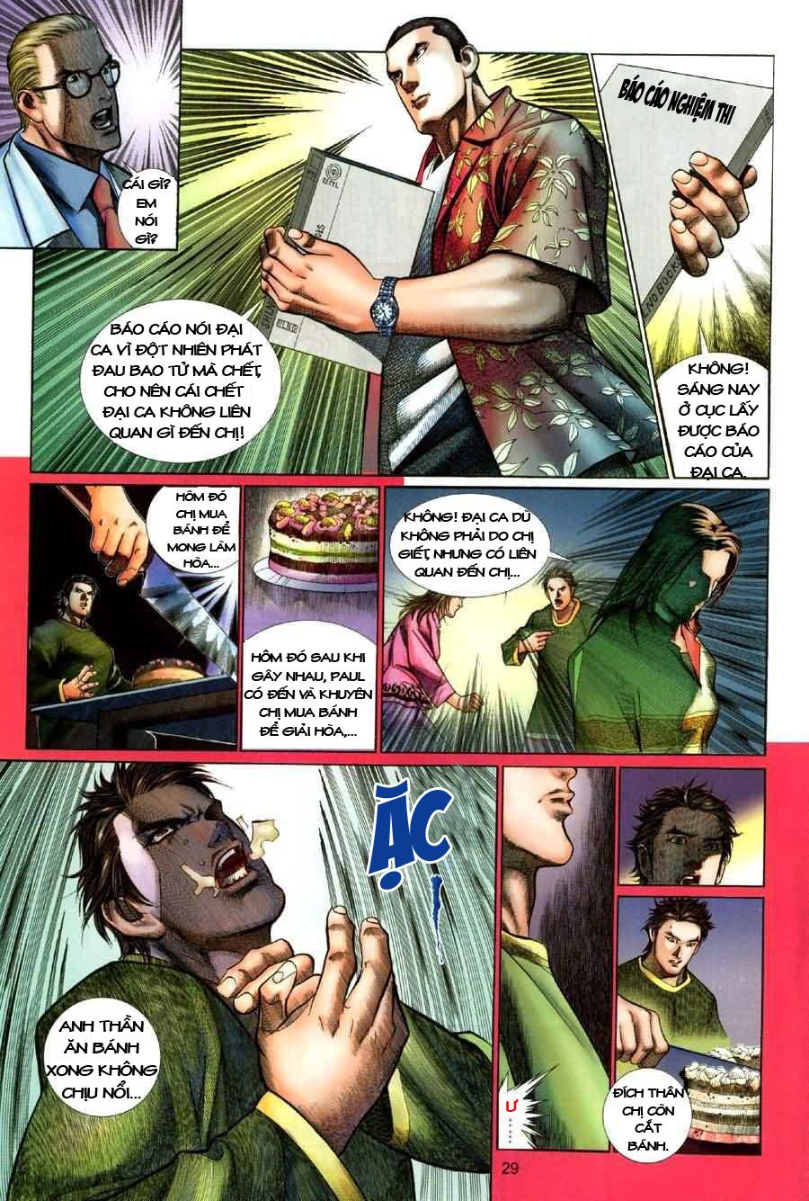 Quỷ Mộ chap 001 trang 29