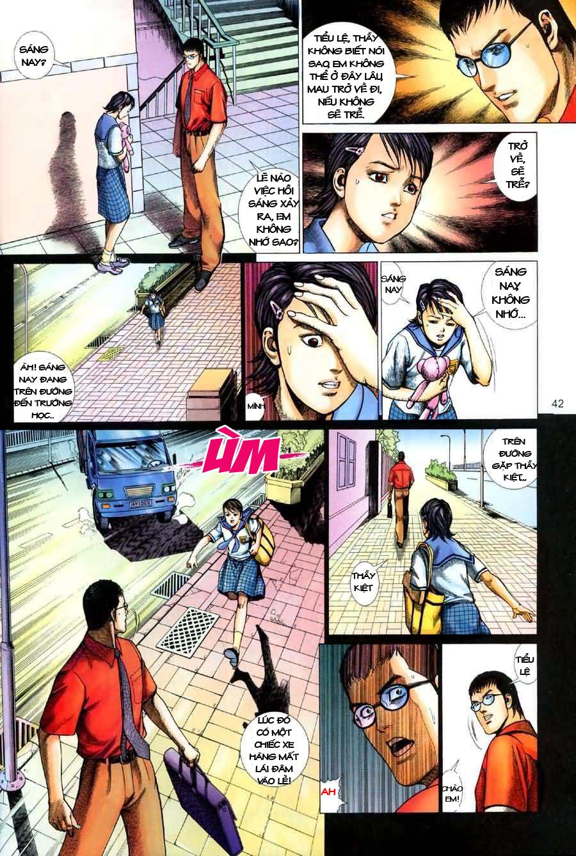 Quỷ Mộ chap 001 trang 42