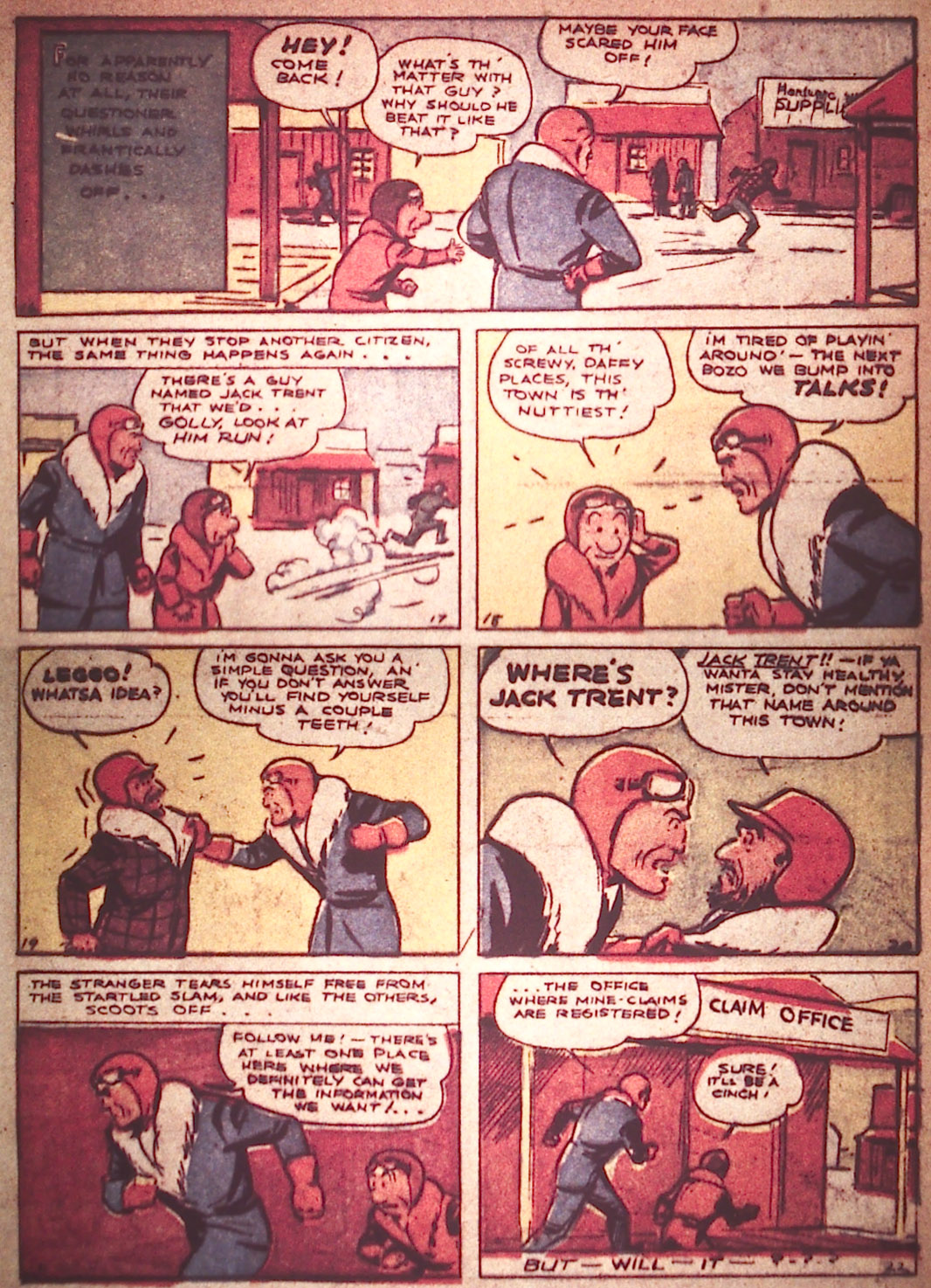 Detective Comics (1937) 14 Page 56