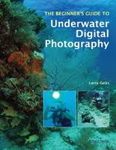 Link to order my book on UW Photography