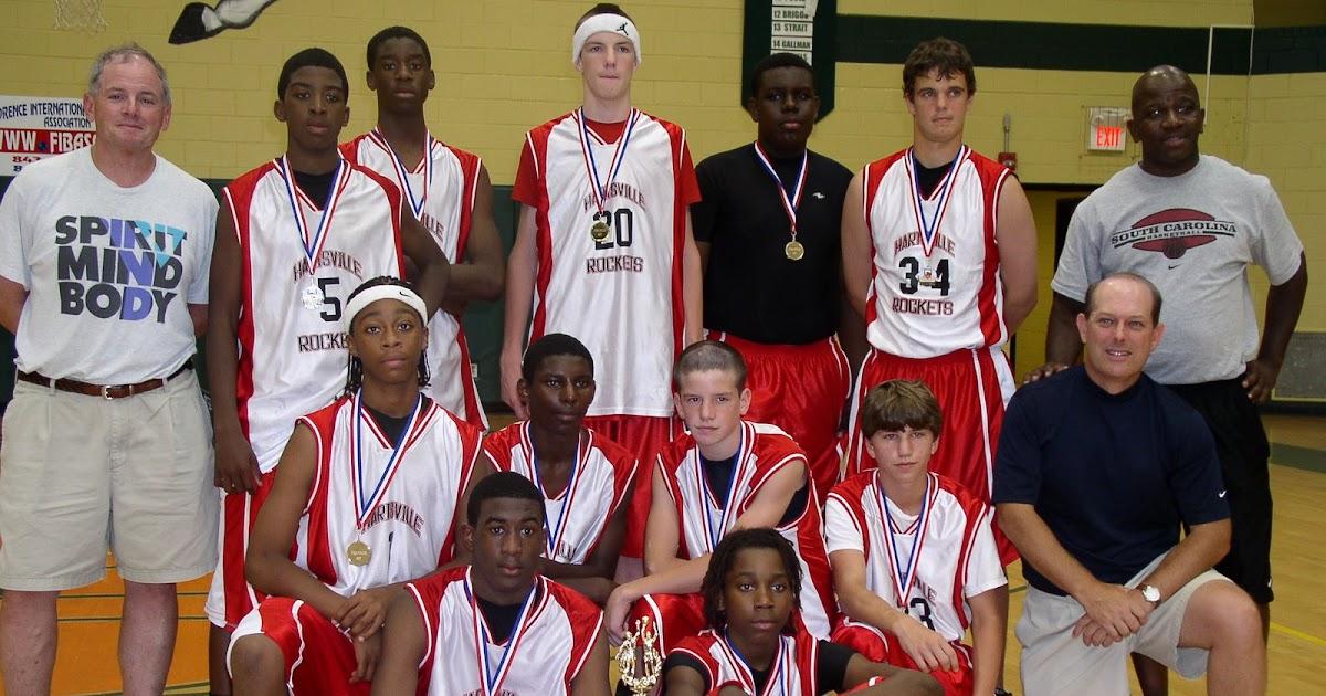 Hartsville Boys AAU 14 Basketball: Hartsville AAU wins ...