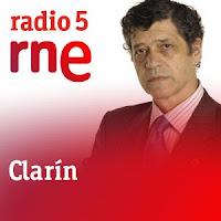 Resultado de imagen de programa 'Clarín' de RNE