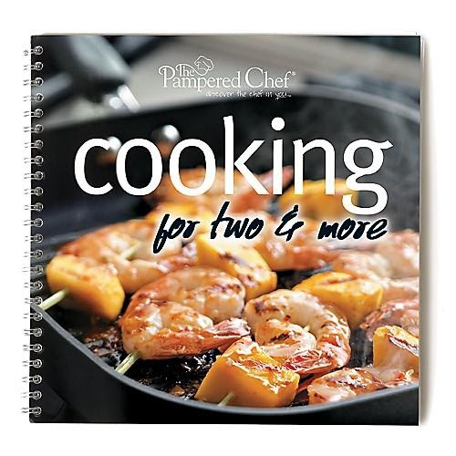 Pampered Chef Recipes Food