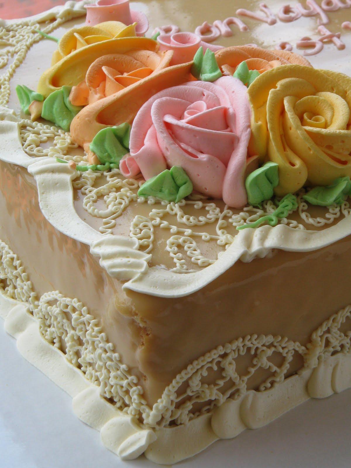 Nelusko Cake Recipe