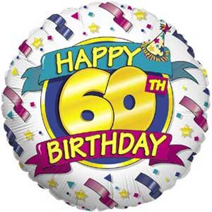 60 år grattis UNDER PRESSURE AT PEMBROKE: The Bursar's 60th Birthday Lunch 60 år grattis