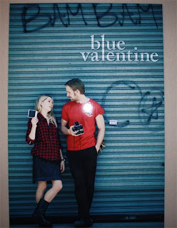 Blue Valentine (2010) poster Movie Review
