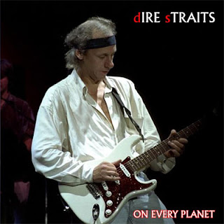Mark Knopfler's Music: Dire Straits - On Every Planet Lossless
