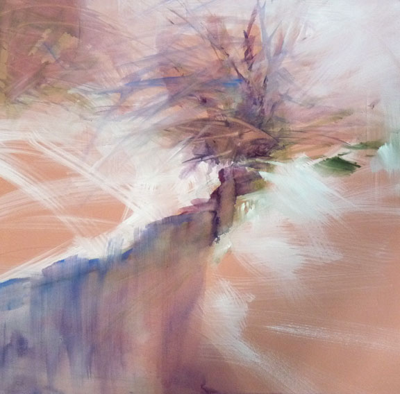 Barbara Newton Art Journal: January 2011