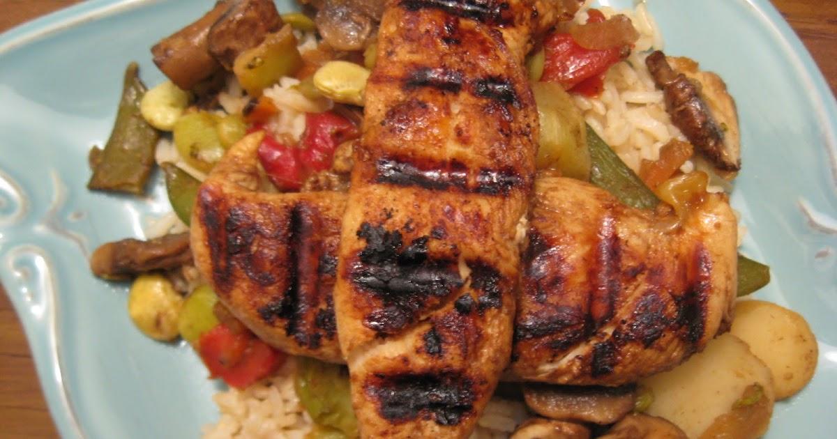 Grilled Teriyaki Salmon Food Network