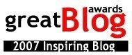 [2007inspiringblogAWARD.jpg]
