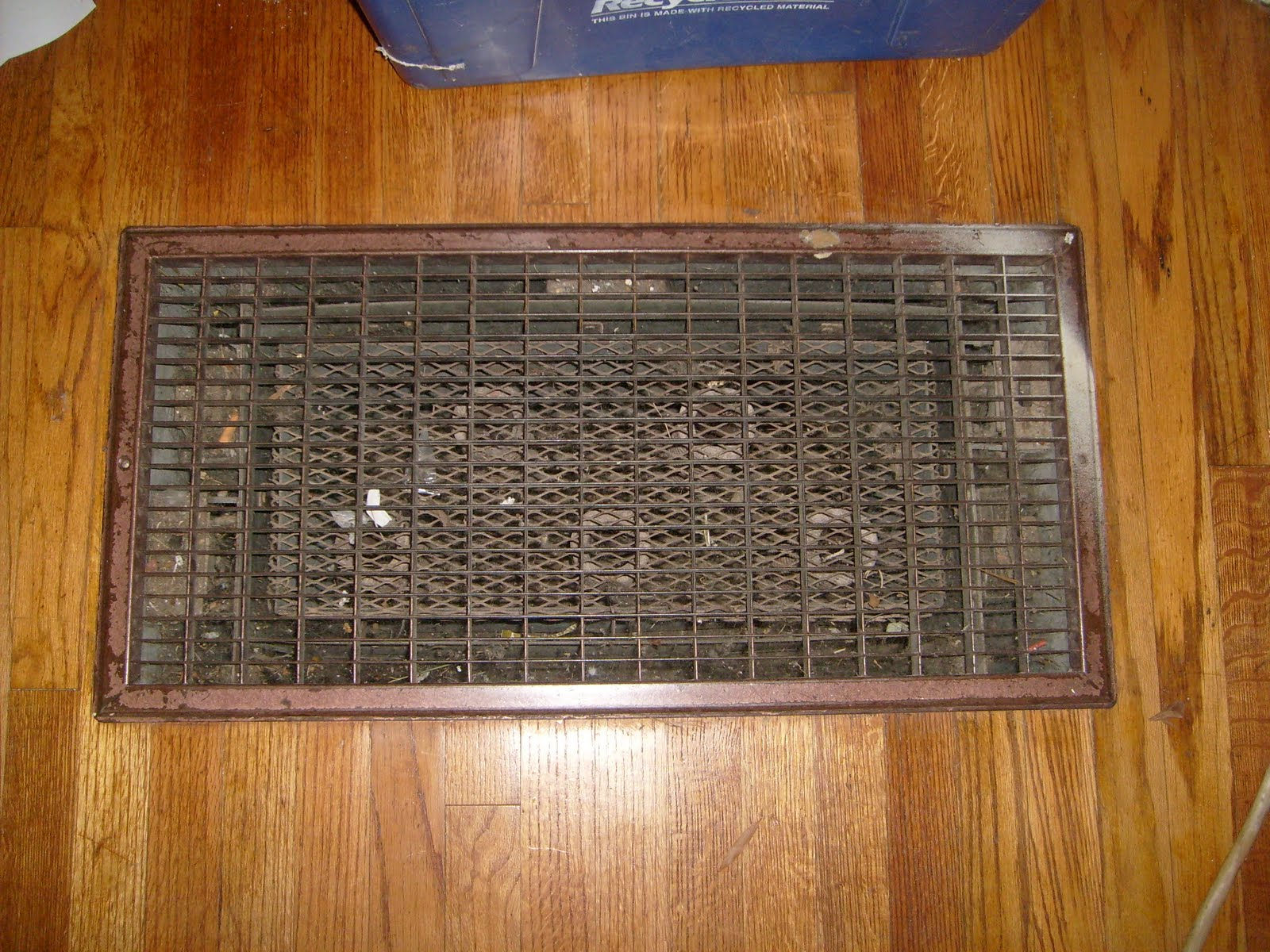 Im Replacing An Old 4 Wire Electric Baseboard Thermostat With