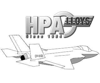 F-35, Sketch drawn by Seth Kirchner