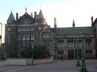 The McFarlane PhD Scholarship, University of Edinburgh, UK