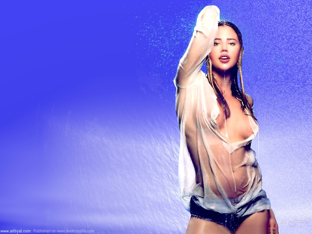estella warren sexy hot