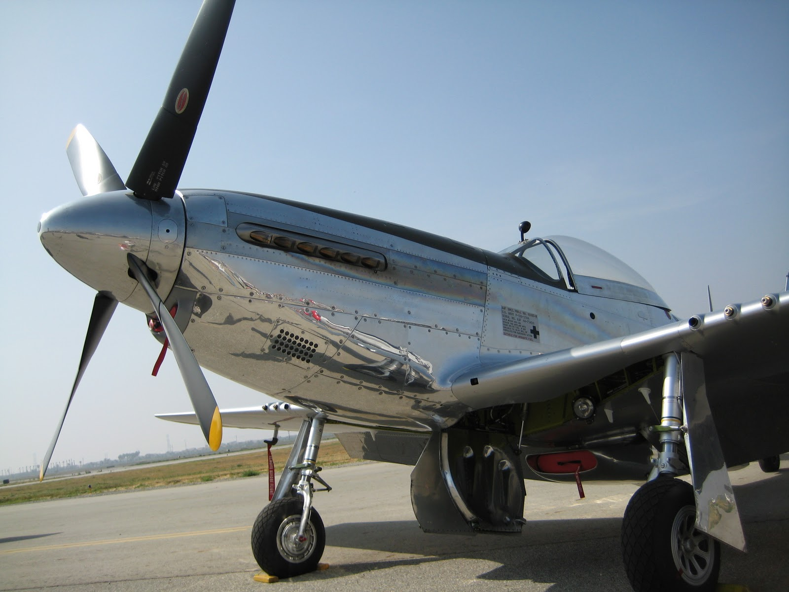 Warbirds For Sale - 2011
